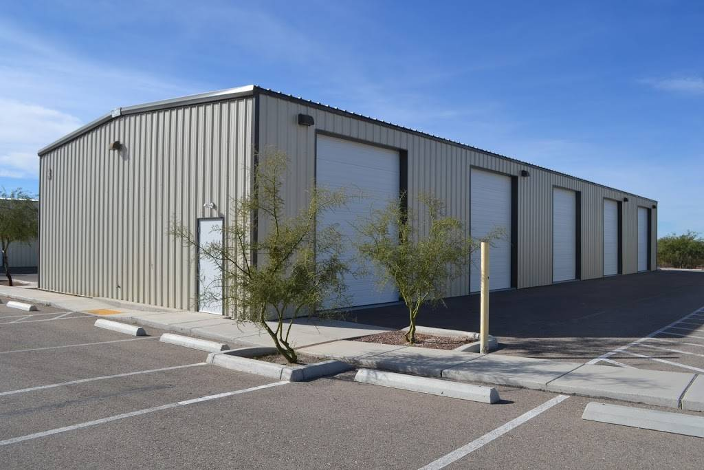 A Family Storage - moving company  | Photo 1 of 6 | Address: 8300 E Valencia Rd, Tucson, AZ 85747, USA | Phone: (520) 664-1060