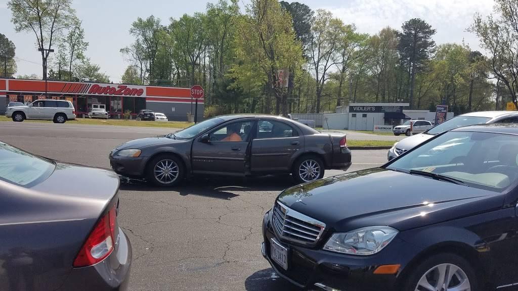Sparkle Car Care - car wash  | Photo 9 of 9 | Address: 7220 Brook Rd, Richmond, VA 23227, USA | Phone: (804) 262-7300