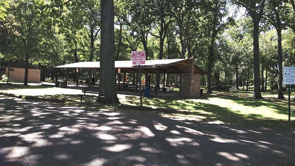Schmidts Woods Park - park    Photo 5 of 10   Address: Millridge Rd, Secaucus, NJ 07094, USA   Phone: (201) 330-2078