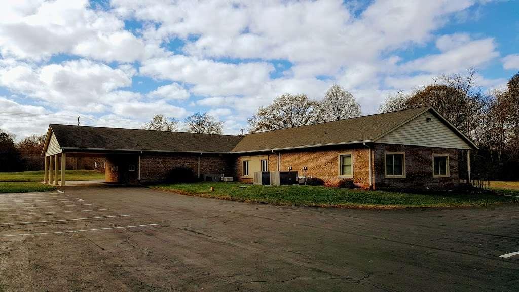 Kingdom Hall of Jehovahs Witnesses - church    Photo 7 of 9   Address: 6200 Wilgrove Mint Hill Rd, Mint Hill, NC 28227, USA   Phone: (704) 573-2909
