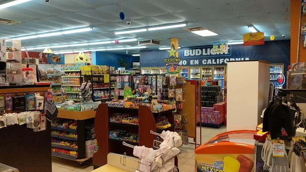 El Toro Loco - store    Photo 6 of 10   Address: 3001-3077 Taft Hwy, Bakersfield, CA 93313, USA   Phone: (661) 831-1852