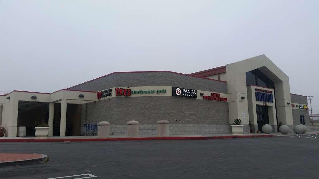 MCX Food & Service Plaza, Camp Pendleton, CA - restaurant  | Photo 1 of 1 | Address: Oceanside, CA 92058, USA