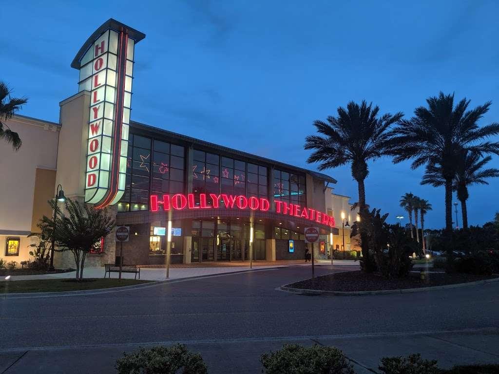 Regal Pavilion & RPX - movie theater  | Photo 1 of 10 | Address: 5547 S Williamson Blvd, Port Orange, FL 32128, USA | Phone: (844) 462-7342