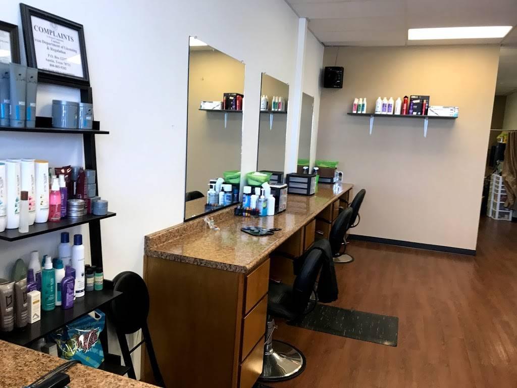 Selena Family Hair Salon - hair care  | Photo 2 of 9 | Address: 900 Talbot Ave F, Canutillo, TX 79835, USA | Phone: (915) 877-9098