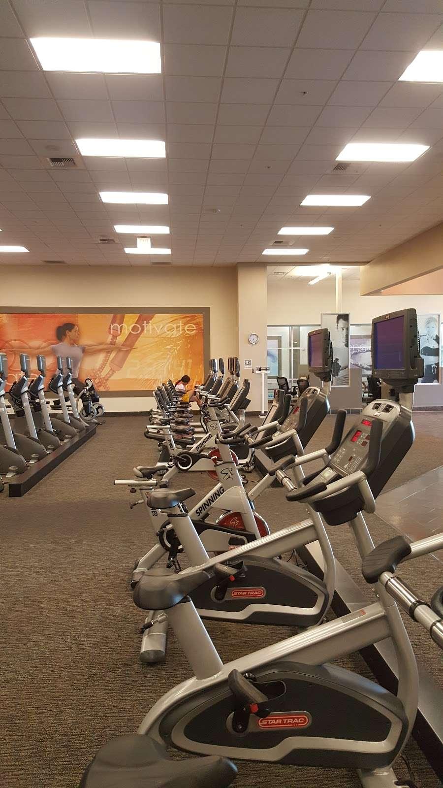 LA Fitness - gym    Photo 1 of 10   Address: 27610 Eucalyptus Ave, Moreno Valley, CA 92555, USA   Phone: (951) 571-8039