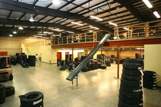 Ted Wiens Tire & Auto - car repair    Photo 7 of 10   Address: 4435 W Wigwam Ave, Las Vegas, NV 89139, USA   Phone: (702) 589-9200