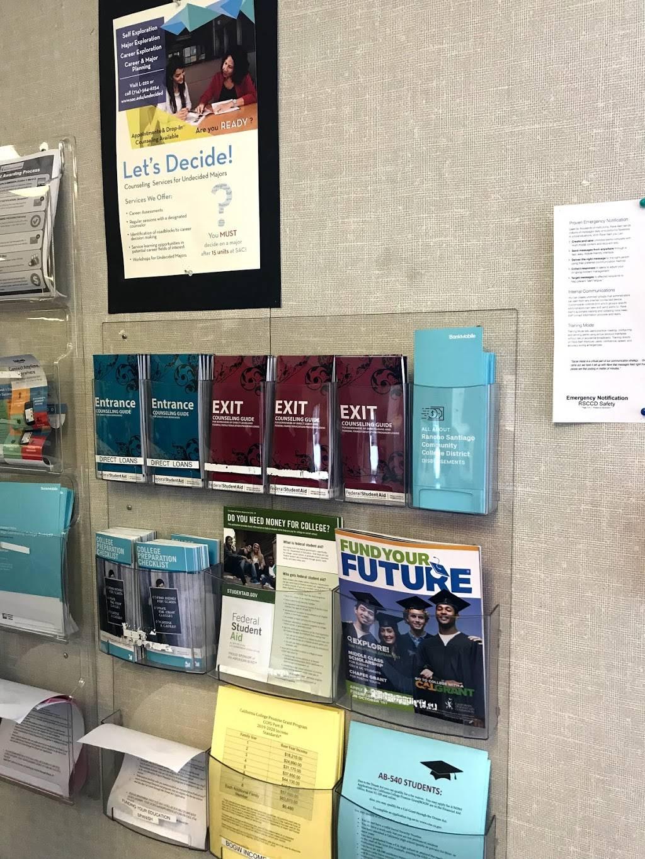 Santa Ana College Financial Aid Office - school  | Photo 6 of 6 | Address: VL-105 SAC Village 1530, W 17th St, Santa Ana, CA 92706, USA | Phone: (714) 564-6242