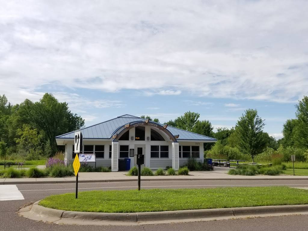 Rice Creek Campground Visitor Center - travel agency  | Photo 2 of 8 | Address: 7373 Main St, Centerville, MN 55038, USA | Phone: (763) 324-3340