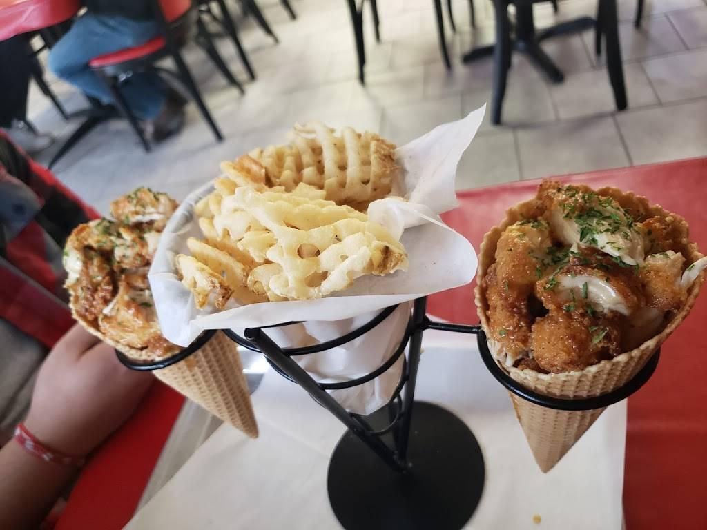 Waffle That! - restaurant  | Photo 8 of 9 | Address: 2115 M.L.K. Jr Blvd, Tulsa, OK 74106, USA | Phone: (918) 932-8081