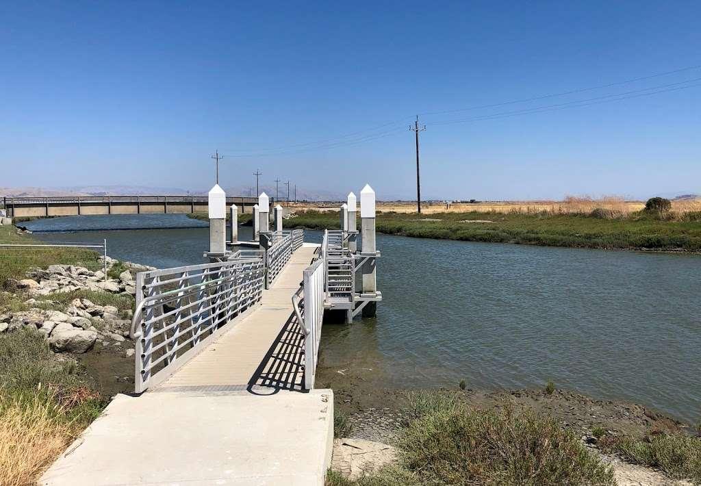 Eden Landing Kayak and Canoe Launch - park  | Photo 2 of 7 | Address: 461 006100900, Hayward, CA 94545, USA