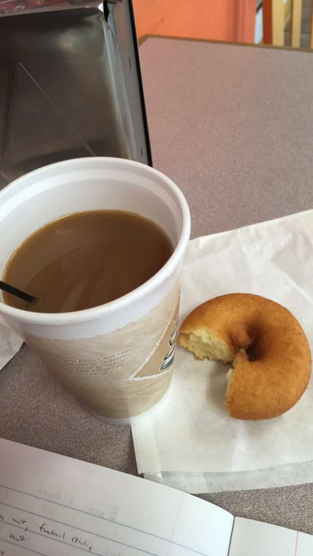 Donut City - bakery  | Photo 10 of 10 | Address: 205 N Denton Tap Rd # 200, Coppell, TX 75019, USA | Phone: (972) 462-0408