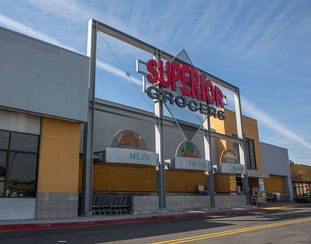 Superior Grocers - bakery  | Photo 3 of 10 | Address: 1720 17th St, Santa Ana, CA 92705, USA | Phone: (714) 972-1910