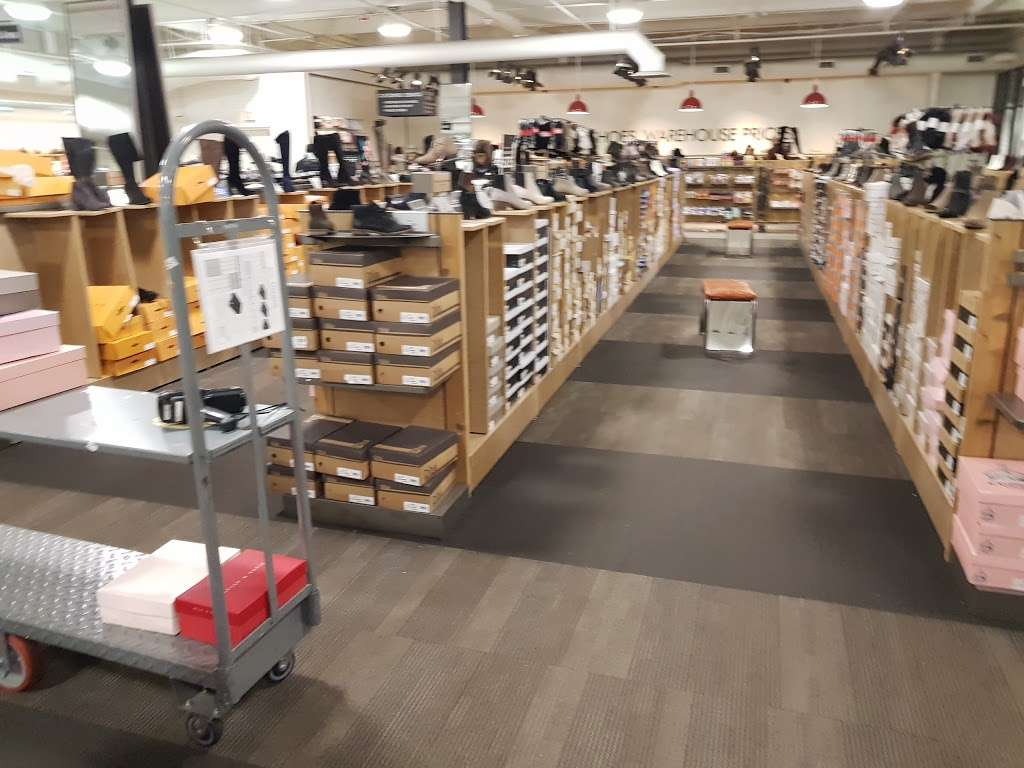 DSW Designer Shoe Warehouse - shoe store  | Photo 8 of 10 | Address: 60 State Route 17 North, Paramus, NJ 07652, USA | Phone: (201) 291-0505