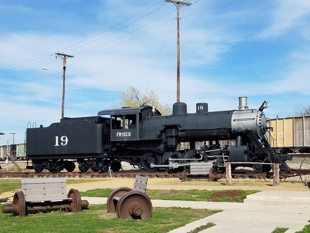 Museum of American Railroad - museum  | Photo 2 of 7 | Address: 8004 N Dallas Pkwy #400, Frisco, TX 75034, USA | Phone: (214) 428-0101