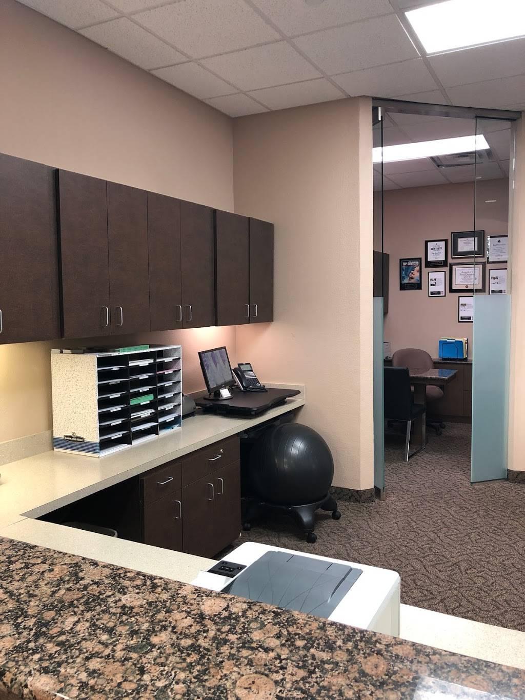 Dallas Periodontal Associates - dentist    Photo 5 of 8   Address: 8722 Greenville Ave #100, Dallas, TX 75243, USA   Phone: (469) 804-5727
