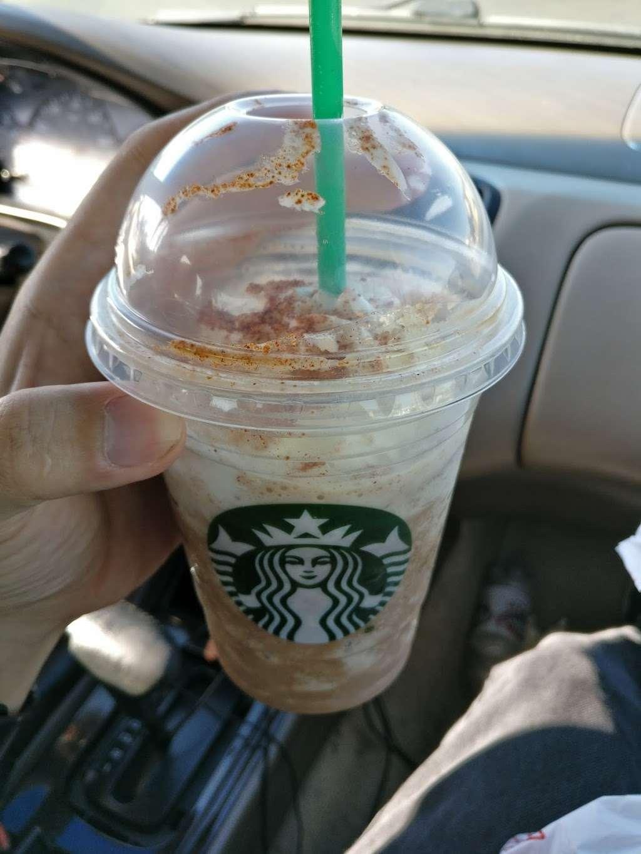 Starbucks - cafe  | Photo 10 of 10 | Address: 16051 Brookhurst St, Fountain Valley, CA 92708, USA | Phone: (714) 531-1984