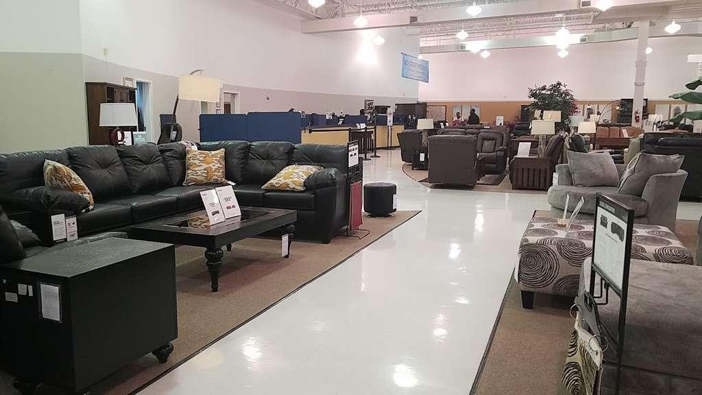 Value City Furniture 9527 South Blvd, South City Furniture