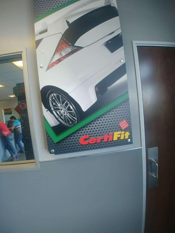 Certifit Auto Body Parts - car repair  | Photo 6 of 10 | Address: 1440 Innovative Dr, San Diego, CA 92154, USA | Phone: (619) 661-6274