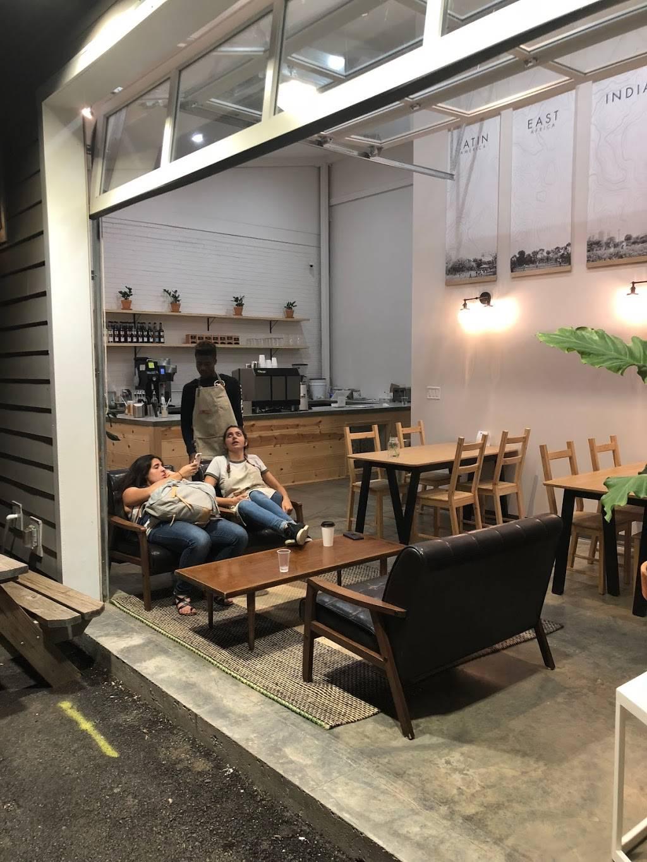 Nyumbarista | Center Street - cafe  | Photo 5 of 9 | Address: 401 Center St, Old Hickory, TN 37138, USA | Phone: (615) 412-9091