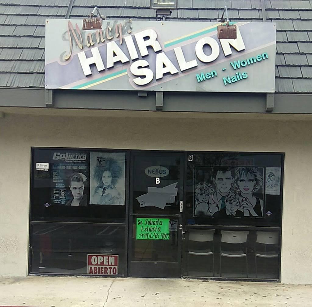 Nancys Hair Salon - hair care    Photo 5 of 7   Address: 887 W 19th St, Costa Mesa, CA 92627, USA   Phone: (949) 645-9044