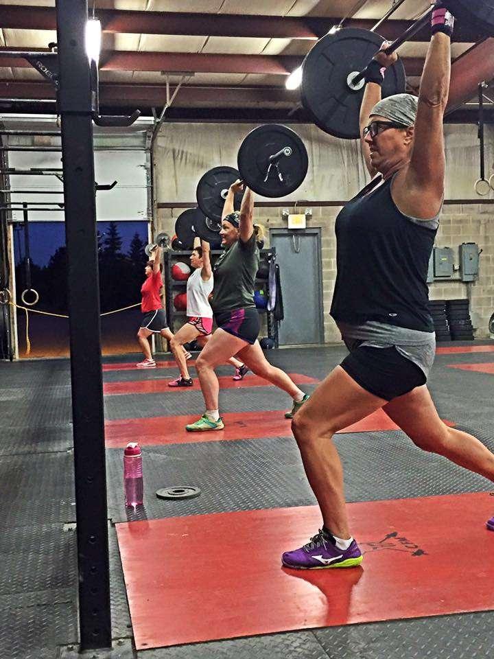 Wisco Fitness Solutions - gym  | Photo 4 of 9 | Address: 15801 W Schaefer Ct, New Berlin, WI 53151, USA | Phone: (262) 682-0343