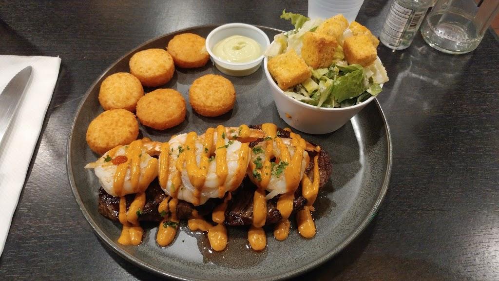 Picanha Steak Restaurant - restaurant    Photo 6 of 8   Address: 7480 S Rainbow Blvd, Las Vegas, NV 89139, USA   Phone: (702) 912-9455