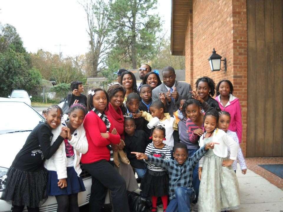 Mt. Zion Christian Ministries - church  | Photo 8 of 10 | Address: 1019 Scaleybark Rd, Charlotte, NC 28209, USA | Phone: (704) 525-9866