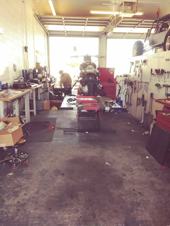 DWN N OUT Motorcycle Sales - car repair  | Photo 5 of 10 | Address: 15010 N Cave Creek Rd, Phoenix, AZ 85022, USA | Phone: (602) 422-9333