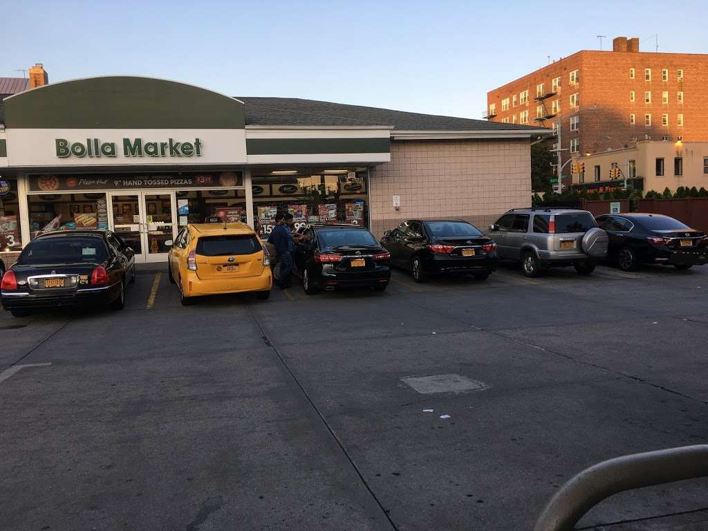 Mobil - gas station  | Photo 6 of 9 | Address: 3132 Fort Hamilton Pkwy, Brooklyn, NY 11218, USA | Phone: (718) 436-2846