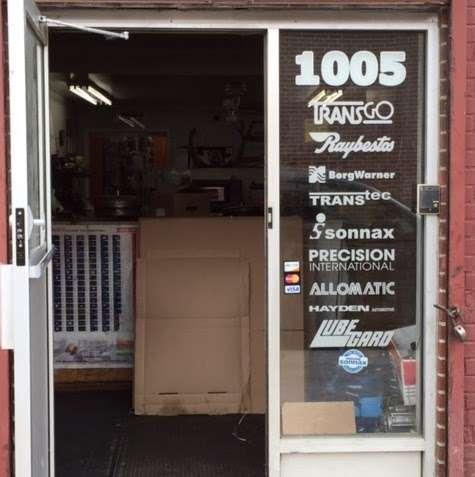 VTP Transmission Parts - car repair  | Photo 1 of 3 | Address: 1005 E 46th St, Brooklyn, NY 11203, USA | Phone: (718) 940-9411