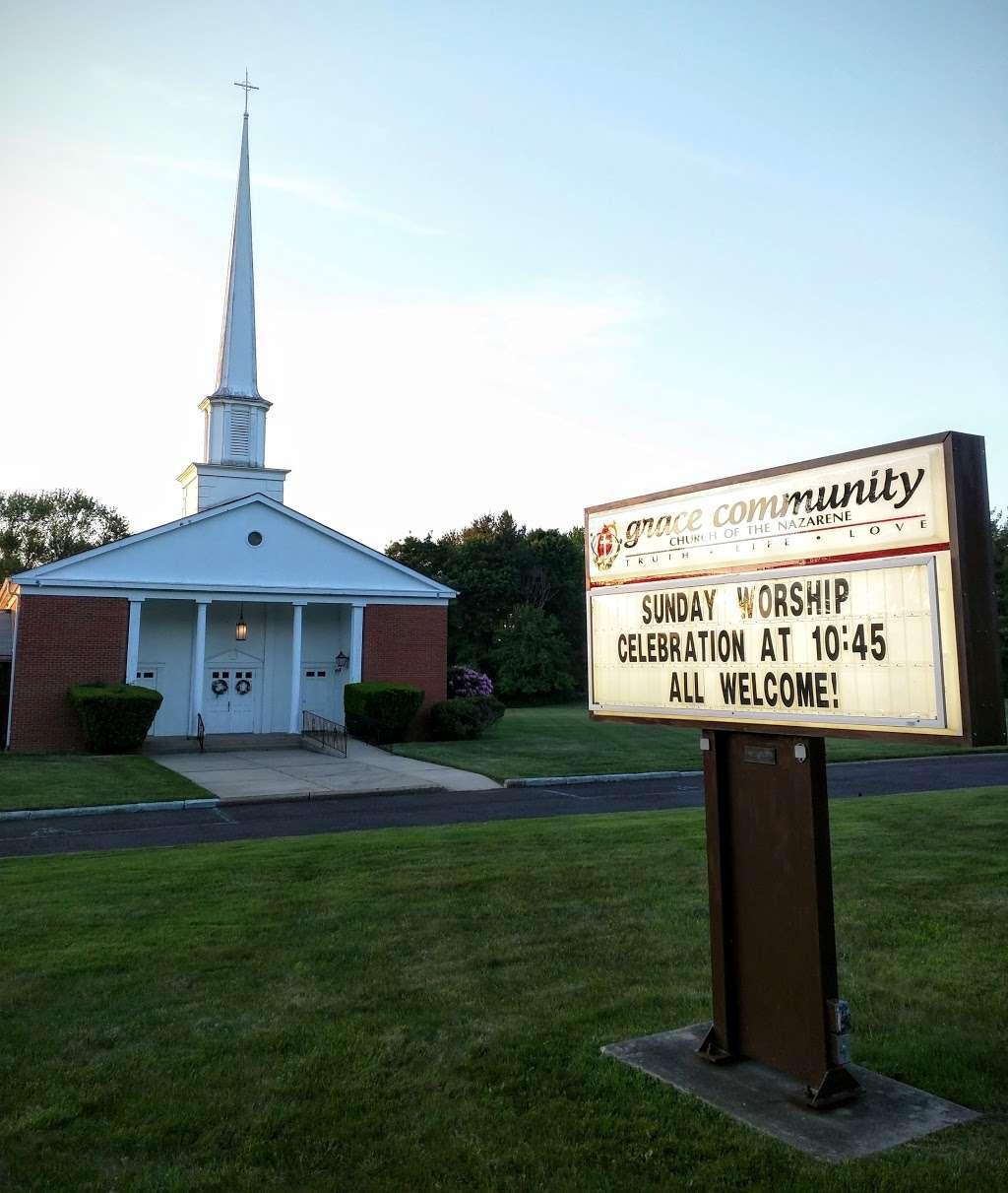 Grace Community Church of the Nazarene - church  | Photo 9 of 9 | Address: 100 Bull Run Rd, Ewing Township, NJ 08638, USA | Phone: (609) 737-3184