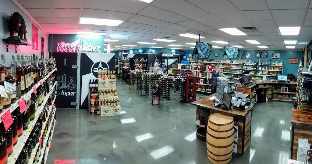 Jts Liquor - home goods store    Photo 8 of 10   Address: 3700 N Woodlawn Blvd #106, Wichita, KS 67220, USA   Phone: (316) 683-4000