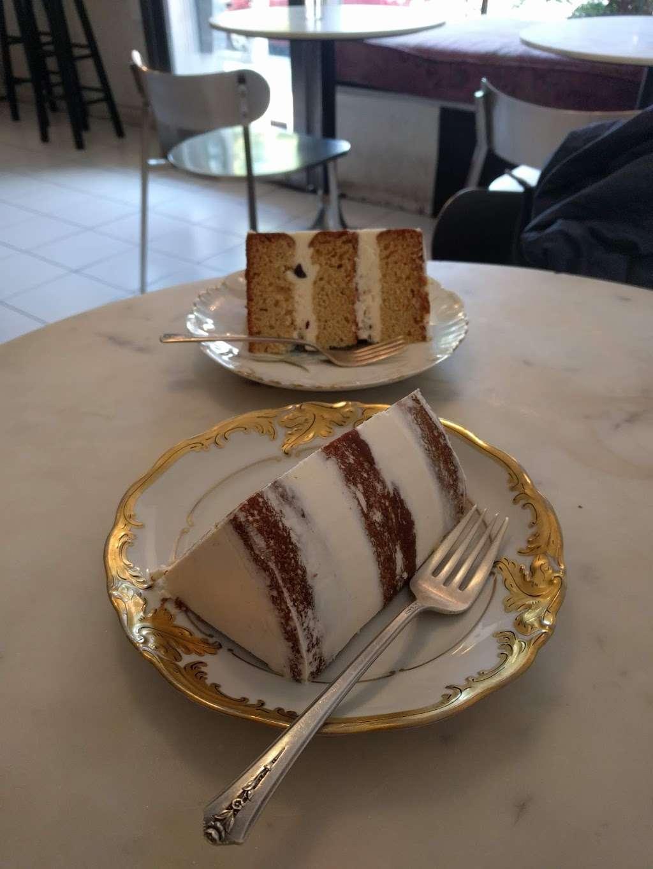 Luckybird Bakery - bakery  | Photo 3 of 10 | Address: 163 Montrose Ave, Brooklyn, NY 11206, USA | Phone: (917) 412-9455