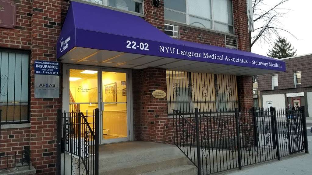 Astoria Foot And Ankle Surgery - doctor    Photo 4 of 10   Address: 2202 Steinway St, Queens, NY 11105, USA   Phone: (718) 545-3668