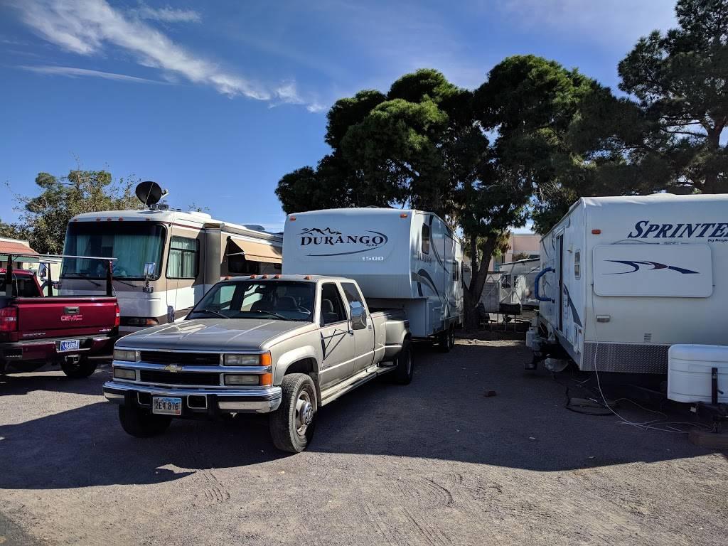 Thousand Trails Las Vegas RV Resort - campground  | Photo 8 of 9 | Address: 4295 Boulder Hwy, Las Vegas, NV 89121, USA | Phone: (702) 451-2719