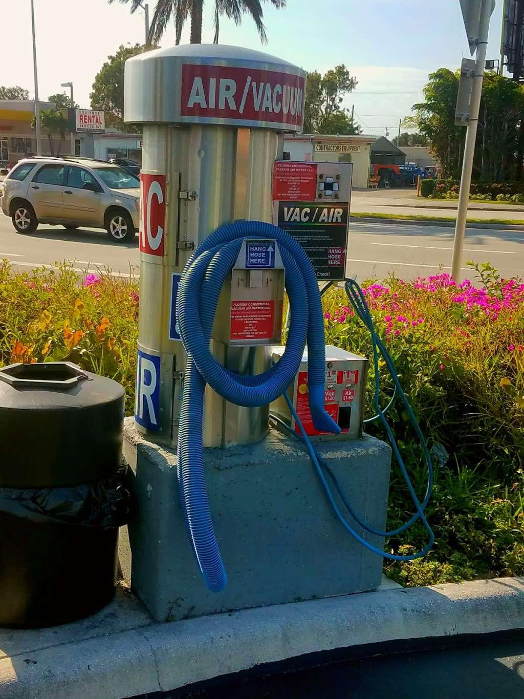 BP - gas station  | Photo 4 of 10 | Address: 1921 Okeechobee Blvd, West Palm Beach, FL 33409, USA | Phone: (561) 683-7575