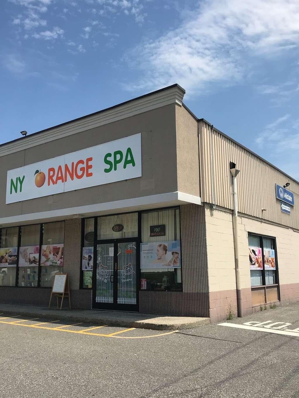 NY ORANGE SPA - health  | Photo 1 of 7 | Address: 125 Dolson Ave #33b, Middletown, NY 10940, USA | Phone: (845) 381-7222