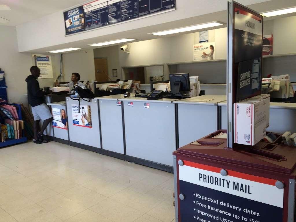 United States Postal Service - post office  | Photo 2 of 5 | Address: 21212 FM 1098 Loop, Prairie View, TX 77446, USA | Phone: (800) 275-8777