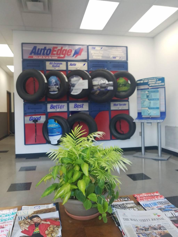 High Point Tire & Automotive - car repair  | Photo 8 of 8 | Address: 800 W Lexington Ave, High Point, NC 27262, USA | Phone: (336) 882-6215