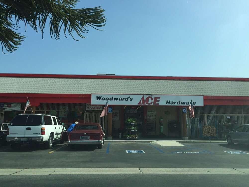 Woodwards ACE Hardware - Tustin Ave - hardware store  | Photo 6 of 10 | Address: 2343 N Tustin Ave, Santa Ana, CA 92705, USA | Phone: (714) 541-5268