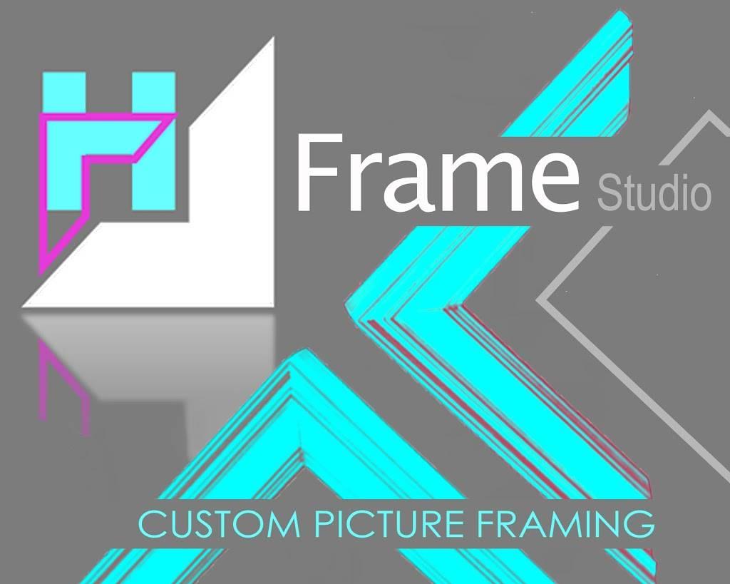 H Frame Studio - store  | Photo 1 of 1 | Address: 1420 Ulster St, Denver, CO 80220, USA | Phone: (720) 638-7143