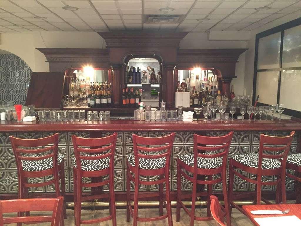 Starlite Italian Restaurant Bar 993 Pleasant Valley Way