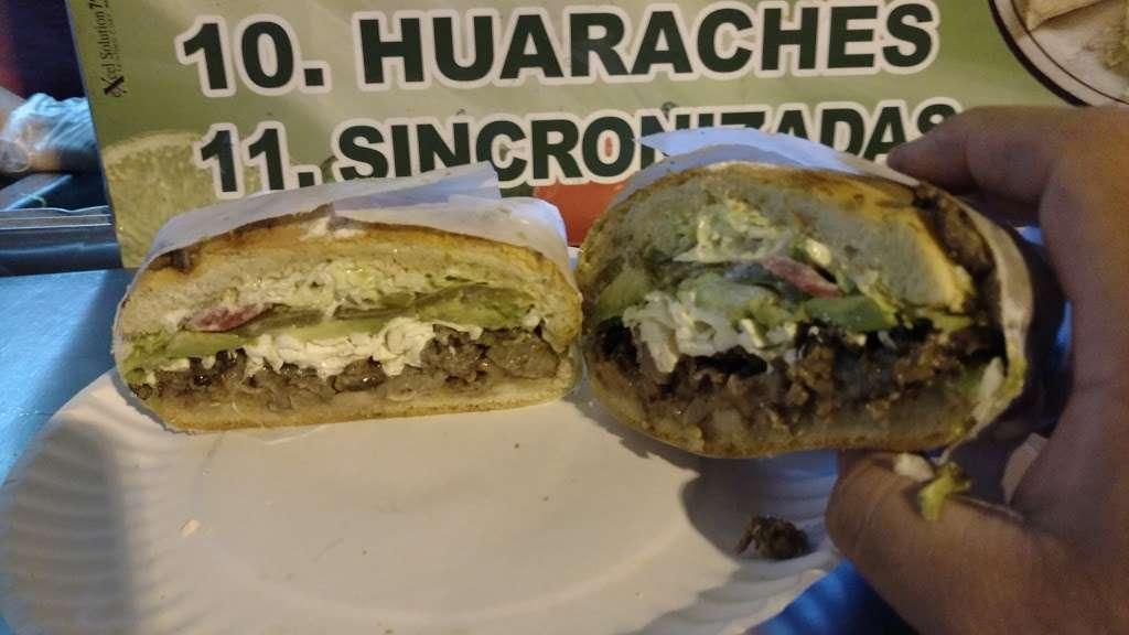 El Novillo - Antojitos Mexicanos - restaurant  | Photo 1 of 8 | Address: 40-0 Prince St, Flushing, NY 11354, USA