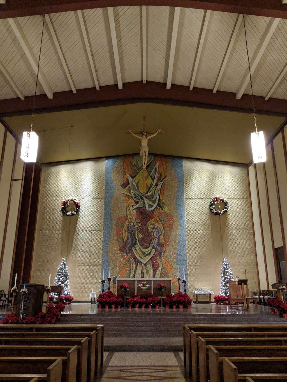 St. Catherine Laboure Church - church  | Photo 6 of 10 | Address: 3846 Redondo Beach Blvd, Torrance, CA 90504, USA | Phone: (310) 323-8900