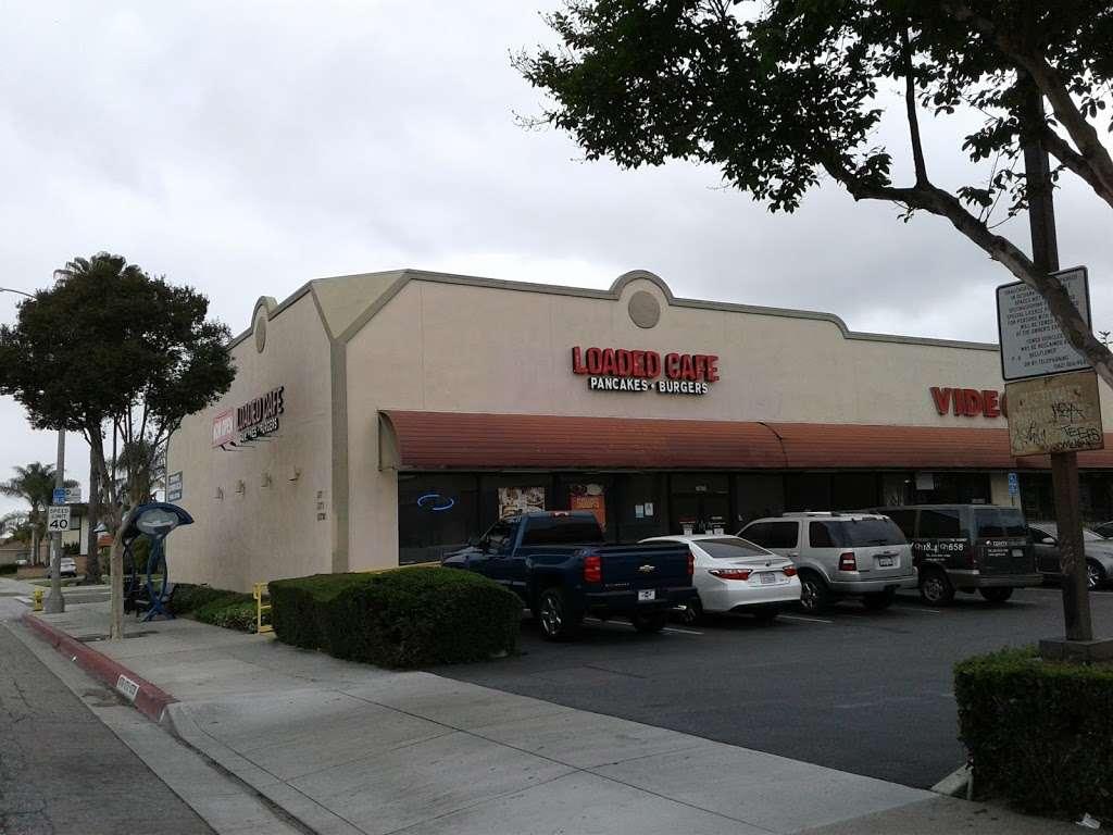 Loaded Cafe Restaurants Bellflower - cafe  | Photo 3 of 10 | Address: 15700 Bellflower Blvd, Bellflower, CA 90706, USA | Phone: (562) 210-5467