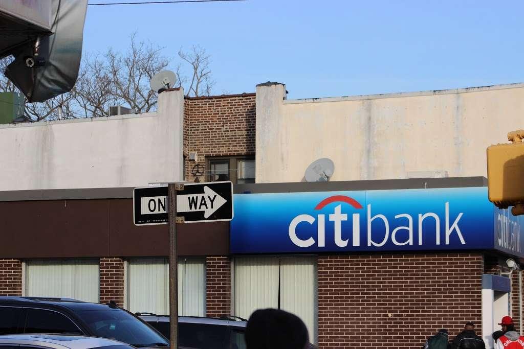 Citibank - bank  | Photo 1 of 5 | Address: 121-11 Liberty Ave, South Richmond Hill, NY 11419, USA | Phone: (347) 796-4990