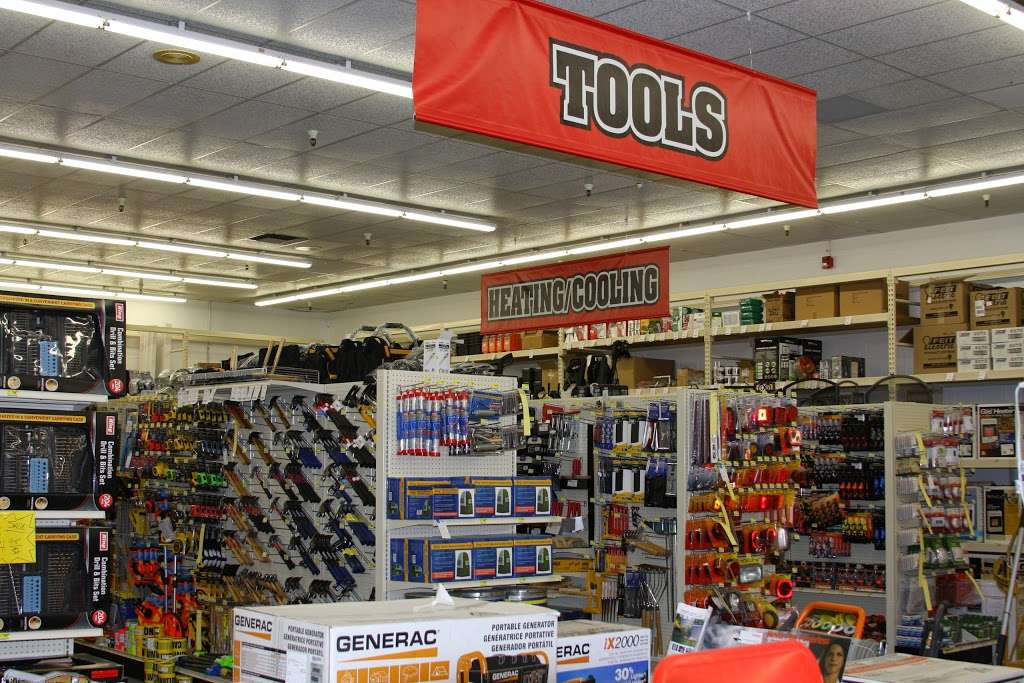 HomeBase - hardware store  | Photo 2 of 10 | Address: 2138 S Princeton Cir Dr, Ottawa, KS 66067, USA | Phone: (785) 242-8200