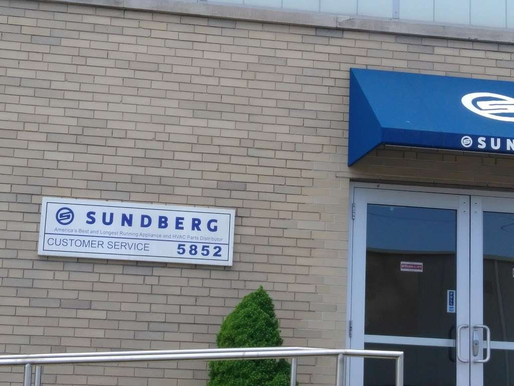 Sundberg America - Chicago, IL - Distribution Center - store  | Photo 2 of 10 | Address: 5852 W 51st St, Chicago, IL 60638, USA | Phone: (773) 723-2700
