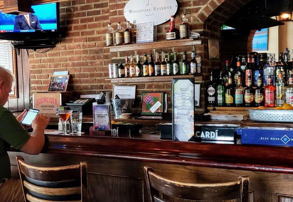 The Cornerstone Restaurant & Bar - restaurant  | Photo 3 of 10 | Address: 84 Broadway, Hillsdale, NJ 07642, USA | Phone: (201) 666-8688