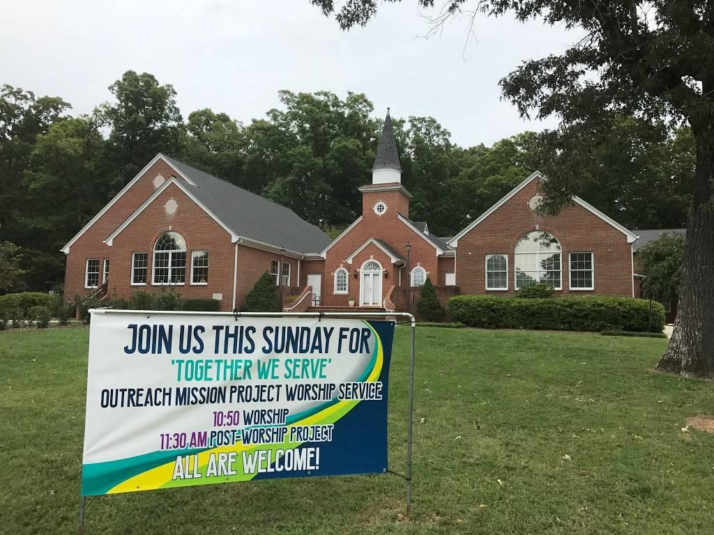 Mt Bethel Presbyterian Church - church  | Photo 7 of 10 | Address: 3541 Rose of Sharon Rd, Durham, NC 27712, USA | Phone: (919) 383-3854